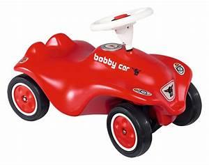 Bobby Car Lenkrad : big new bobby car rot g nstig online kaufen ~ Kayakingforconservation.com Haus und Dekorationen