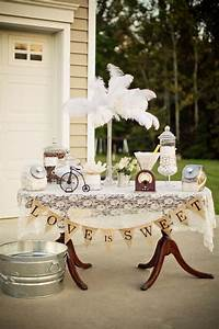 45 chic rustic burlap lace wedding ideas and inspiration With burlap and lace wedding ideas