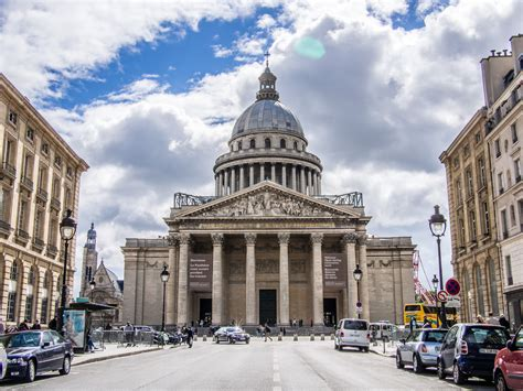 Captivating Views Of Paris' Latin Quarter