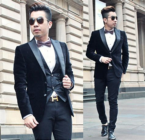 Formal Dress Clothes Ideas for Men