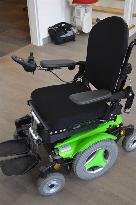 Review Of 5 Midwheel Drive Power Wheelchairs Cheryl's