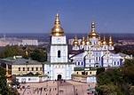 Tourism in Ukraine - Wikipedia