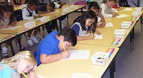 Grade Scale | Northeast Christian Academy | El Paso, Texas
