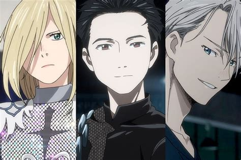 theyre  soulmates yuri  ice
