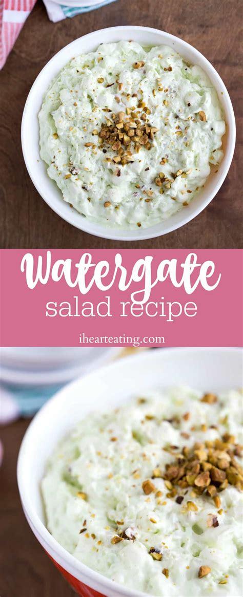 salad watergate recipe