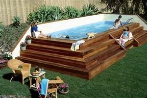 Piscine Hors Sol En Bois Pas Cher : petite fontaine de jardin pas cher 14 233clairage pour ~ Premium-room.com Idées de Décoration