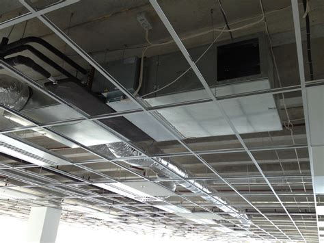 Fastlock Suspended Ceiling Grid By Ecoplus Systems Eboss