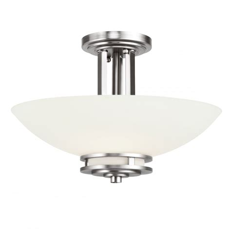 kichler bathroom lighting fixtures kichler kichler hendrik 2 light semi flush mounted 18959