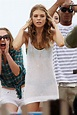 AnnaLynne McCord - Bikini candids from set of 90210 - Aug 9 2011-18 | GotCeleb