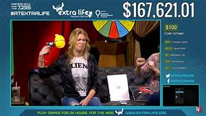 Rooster Teeth's Extra Life stream hours 3-7: RWBY, dancing ...