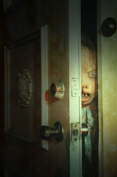 fun set    closet door   house