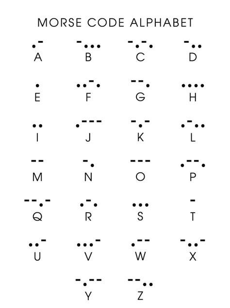 Morse Code Initial tattoo idea | Typographie tatouage
