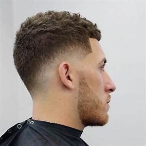 Coupe De Cheveux Homme Court : 1001 id es coupe homme d grad le style au poil ~ Farleysfitness.com Idées de Décoration