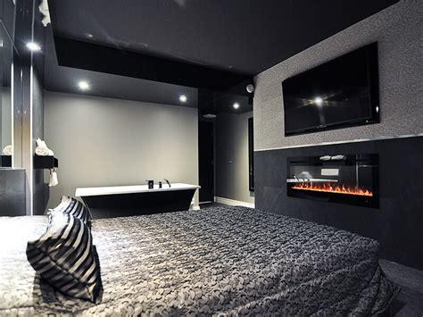 chambre luxueuse foyer resto bar le cinquante cinq