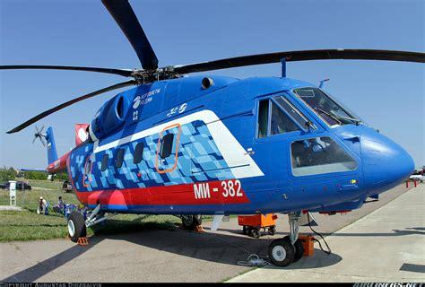 mil design bureau mil mi 382 mil design bureau aviation photo 1969507 airliners