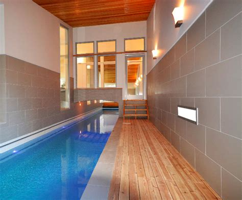 [Indoor Lap Pool] Indoor Lap Pool, Indoor Lap Pool Houzz, The Benefits Of Lap Pools And Their