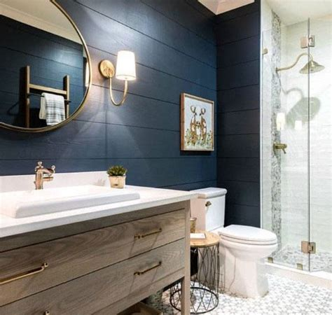 Bathroom Ideas Blue by Top 50 Best Blue Bathroom Ideas Navy Themed Interior Designs