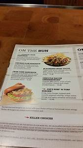 Joe's Crab Shack Menu Prices 2017 | Meal Items, Details & Cost