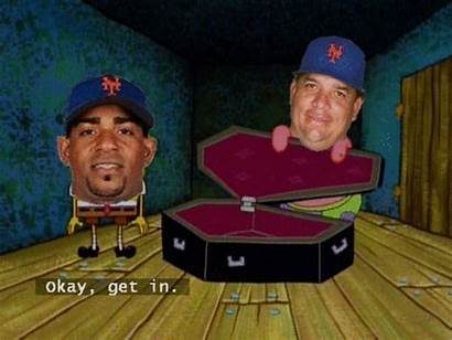 Mets Nationals Sweep Win Shitty Edit Editing