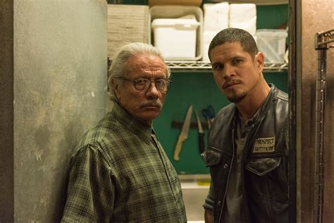 'Mayans MC' Premiere: How to Watch FX's 'Sons of Anarchy