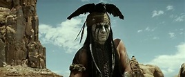 The Lone Ranger (2013) YIFY - Download Movie TORRENT - YTS