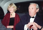 Soldier tells Camilla he escaped Nazis with her father ...