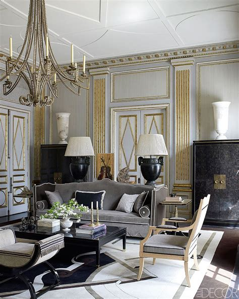 Living Room Mirrors India by On A Grand Scale A Home In India By Jean Louis Deniot