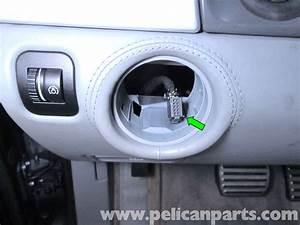 Porsche Cayenne Headlight Switch Replacement