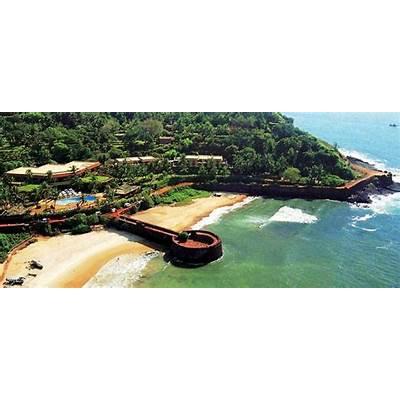 North Goa's Candolim Beach to get a makeover