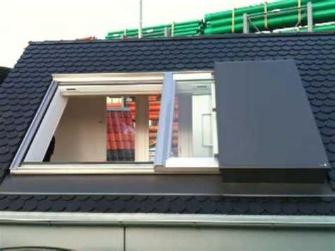 Panoramadachfenster Azuro Video 2 Youtube