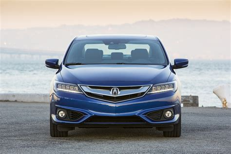 Ilx Horsepower by 2016 Acura Ilx Review Carrrs Auto Portal
