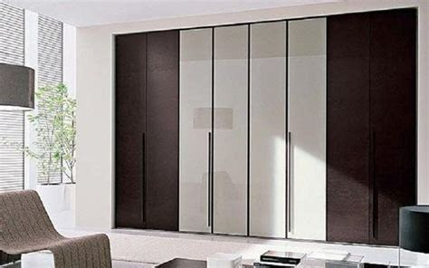 Modern Wardrobes For Contemporary Bedrooms Bedroom