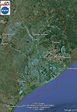 Space Images | New Nasa Satellite Flood Map Of ...
