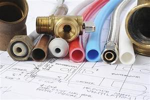 Basic Types Of Plumbing Pipes You Might Encounter