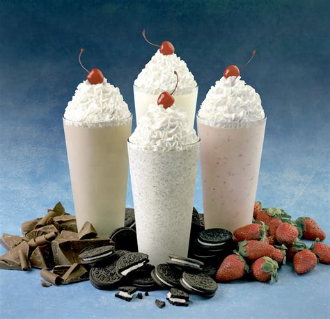 milk shake milk shakes ardyss recipes