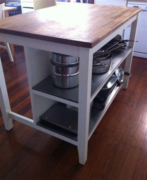 ikea kitchen island bench ikea stenstorp kitchen island bench other home garden 4535