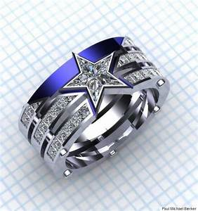 Sci-Fi Jewelry Designer Takes Geek Chic To A Whole New ...