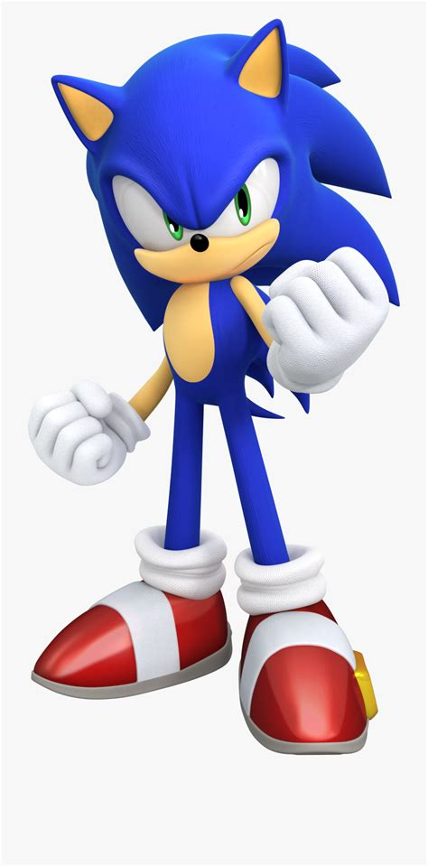 Top 10 Video Game Characters - Sonic The Hedgehog ...