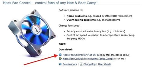 mac fan control app how to see hidden running programs download free apps