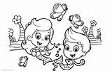 Coloring Guppies Bubble Pages Nick Jr Gil Molly Printable Line Friends Bubbles Library Getcolorings Adults Characters Clip Pag Getdrawings Clipart sketch template