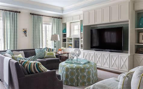 Heather Scott Home & Design   House of Turquoise