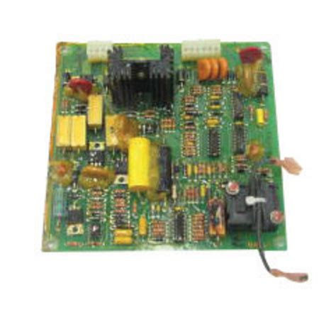 Airgas - LINL9062-2 - Lincoln Electric® Control Printed ...