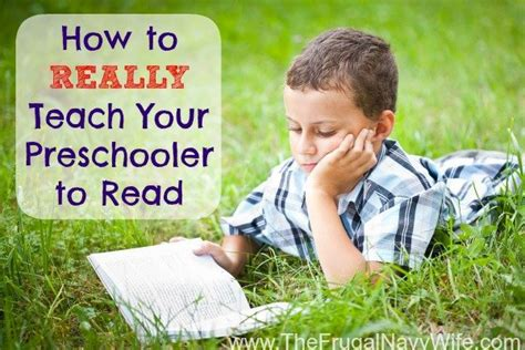 how to really teach your preschooler to read 717 | How to REALLY Teach Your Preschooler to Read