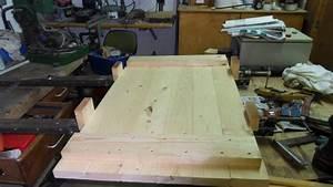 Fabriquer Volet Bois : fabrication d 39 une paire de volets ~ Nature-et-papiers.com Idées de Décoration