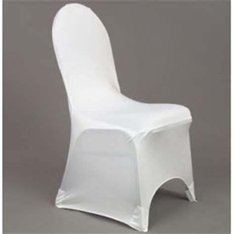 housse de chaise jetable pas cher location mobilier de réception chaise miami blanche