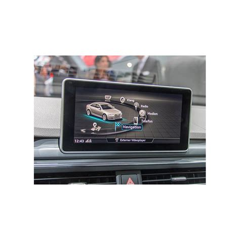 screen gps multimedia android  audi