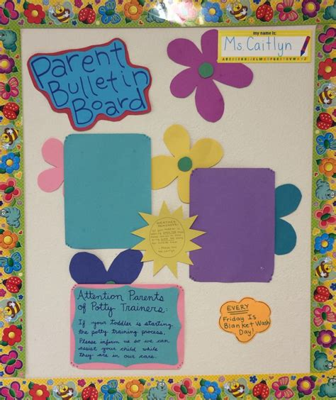 preschool parent information bulletin boards 64 best images about bulletin board ideas on 464