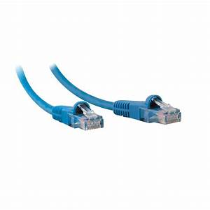 Antsig Ethernet Network Cable Cat6 2m