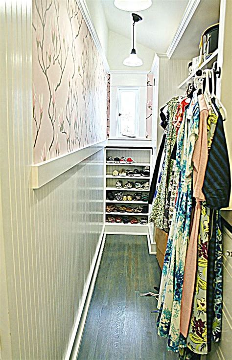 Small Narrow Closet Organization Ideas by Best 25 Narrow Closet Ideas On Narrow