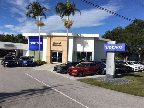 New & Used Volvo Dealership